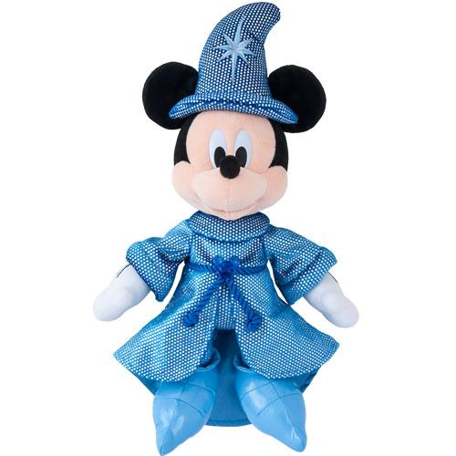 TDR - Final Performance Fantasmic! - Plush Toy x Mickey Mouse