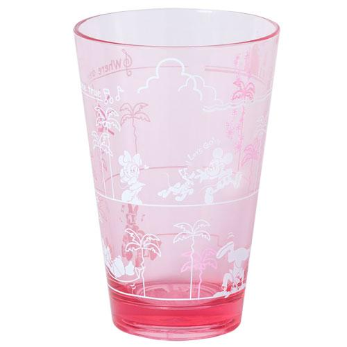 TDR - Food Theme x Pink Collection - Cup