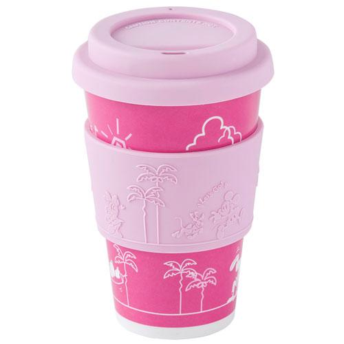 TDR - Food Theme x Pink Collection - Tumbler