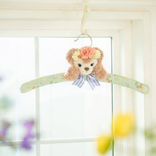 TDR - Duffy & Friends Spring in Bloom - Clothes Hanger x ShellieMay
