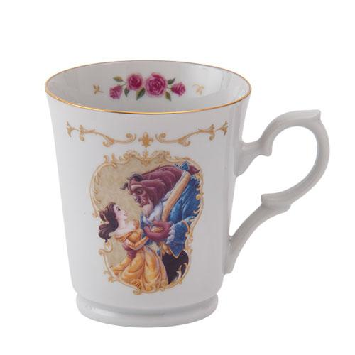 TDR - Enchanted Tale of Beauty and the Beast Collection - Mug