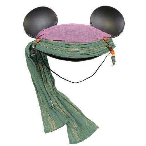"TDR - ""Disney Pirates Summer 2020"" Collection - Mickey Mouse Ear Hat"