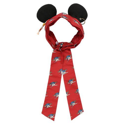 "TDR - ""Disney Pirates Summer 2020"" Collection - Hair Band"