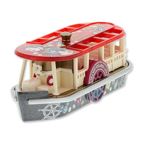 "TDR - ""Disney Pirates Summer 2020"" Collection - Tomica Toy Car"
