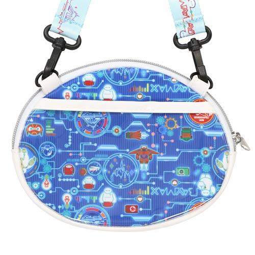 TDR - Baymax x San Fransokyo Institute of Technology Collection - Long Strap Bag