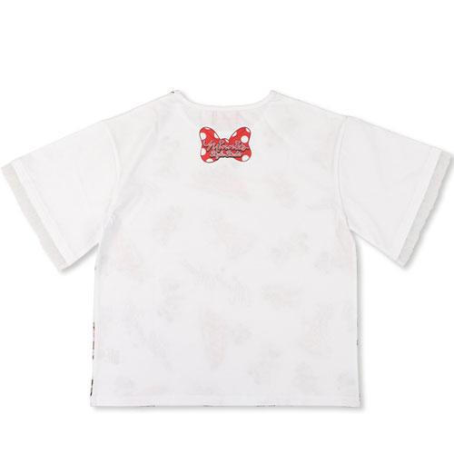 TDR - Minnie's Style Studio Collection - All- Over Print Tee