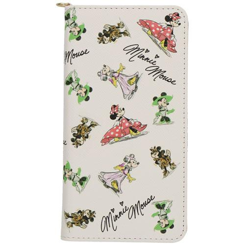 TDR - Minnie's Style Studio Collection - Smart Phone case