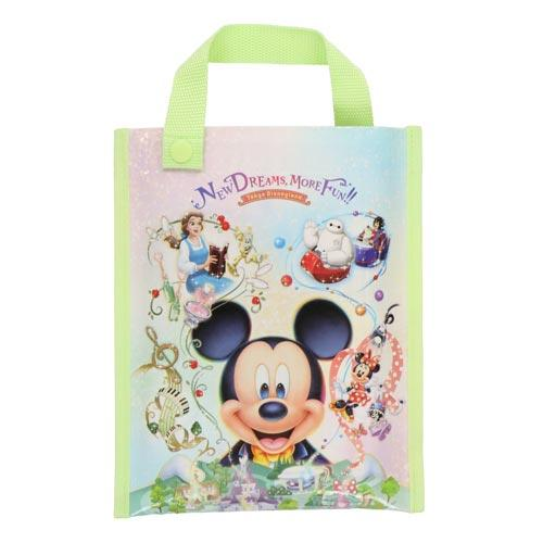 TDR - New Dreams, More Fun Collection - Picnic Sheet