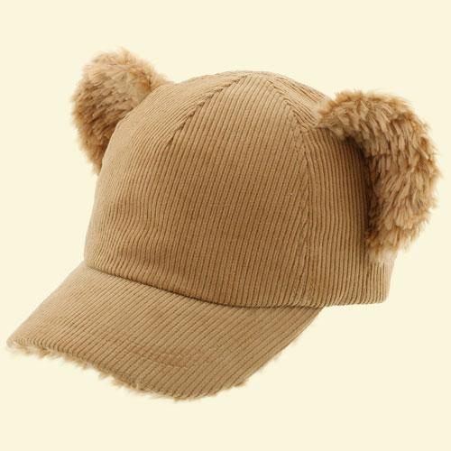 TDR - Fluffy Ear Hat Duffy