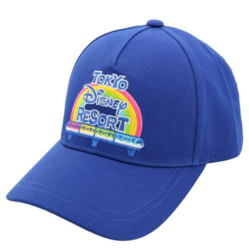 "TDR - ""Tokyo Disney Resort 2021"" Collection - Cap for Adults"