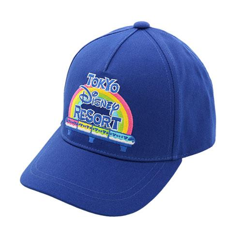 "TDR - ""Tokyo Disney Resort 2021"" Collection - Cap for Kids"