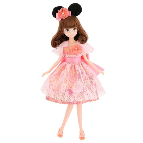 "TDR - ""Minnie's Style Studio March 2"" Collection - Fashion Doll"