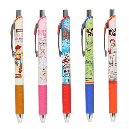 TDR - Toy Story 4 Collection x Mechanical Pencils Set