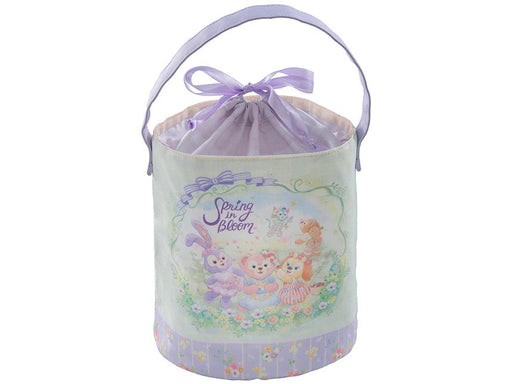 TDR - Spring in Bloom Collection - ShellieMay, StellaLou & CookieAnn Lunch Bag