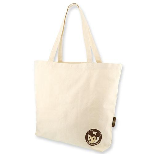 TDR - Disney Handycraft Collection x Tote Bag (Size: L)