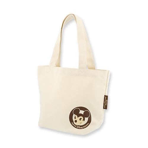 TDR - Disney Handycraft Collection x Tote Bag (Size: S)