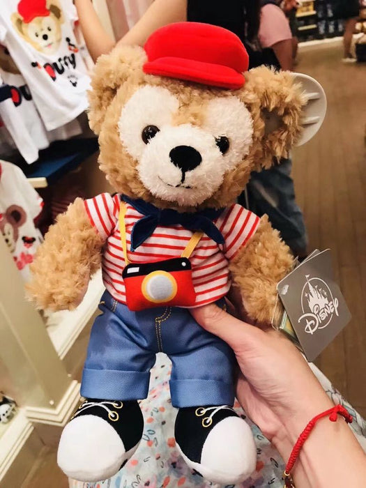SHDL - Duffy & Friends Jeans Style Collection - Plush x Duffy