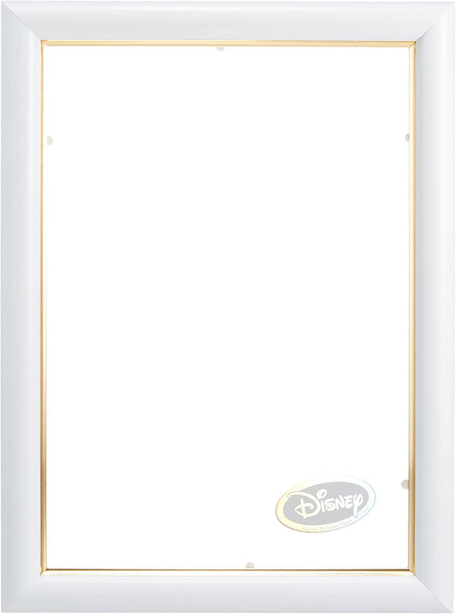Japan Tenyo - Disney Puzzle Frame - for 108 Pieces/266 Pieces Tight Series (White)