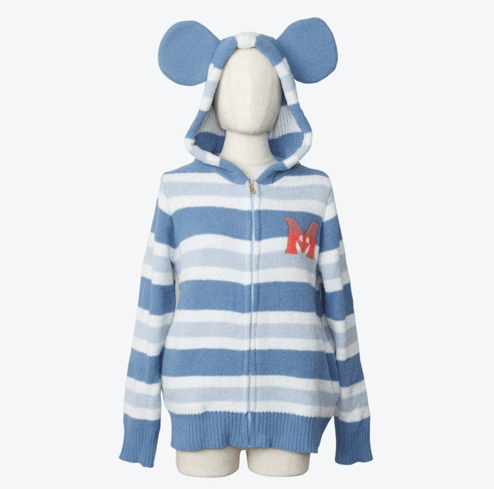 TDR - Hoodies x Mickey Mouse