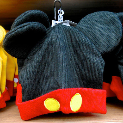 TDR - Beanie x Mickey Mouse
