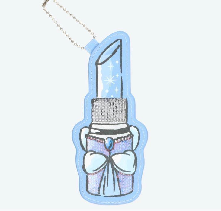TDR - Princess x Lip Stick Holder - Cinderella
