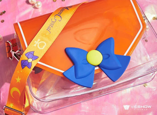Taiwan Exclusive  - Sailor Moon Jelly Pack Crossbody Bag - Sailor Venus