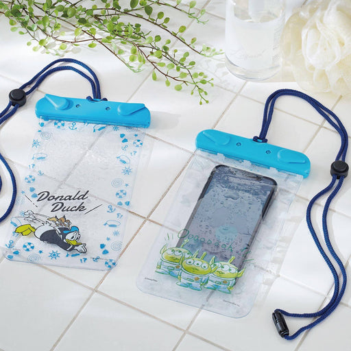 Japan BM - Drip-proof smartphone pouch x
