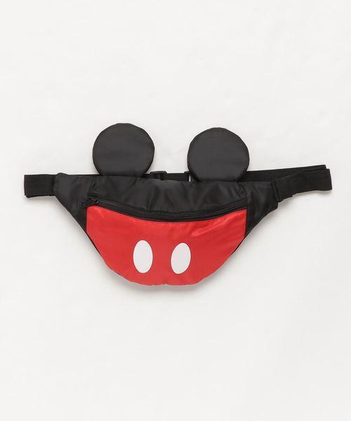 JP - Hip Bag x Mickey Mouse