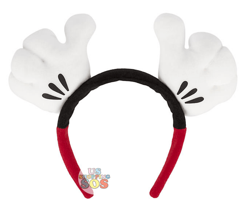 Disneyland Paris - Headband x Mickey Mouse Thumbs up