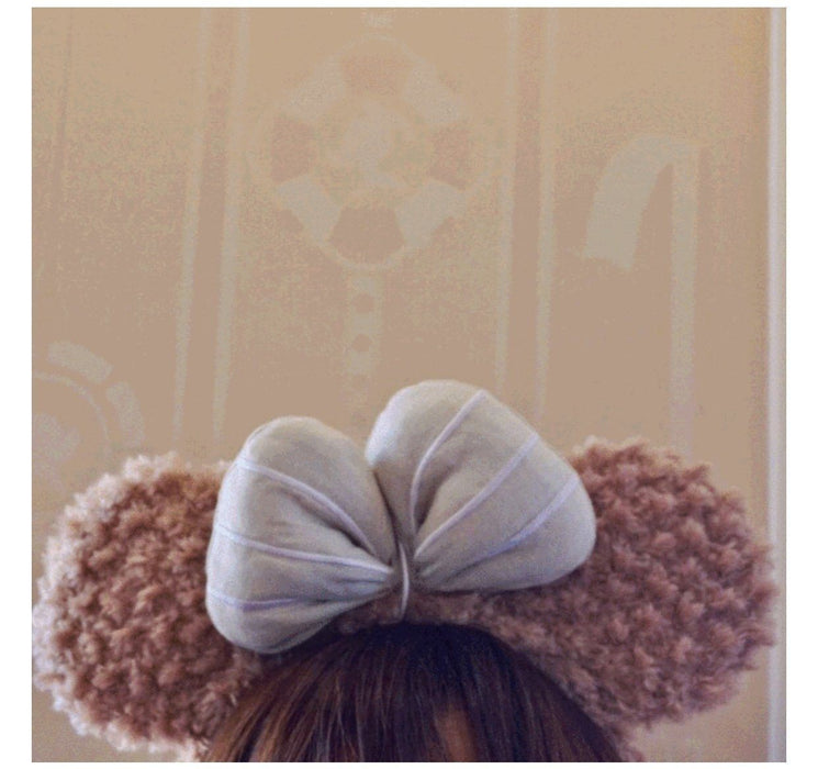 SHDL - Duffy & Friends - Ears Headband x Shelliemay