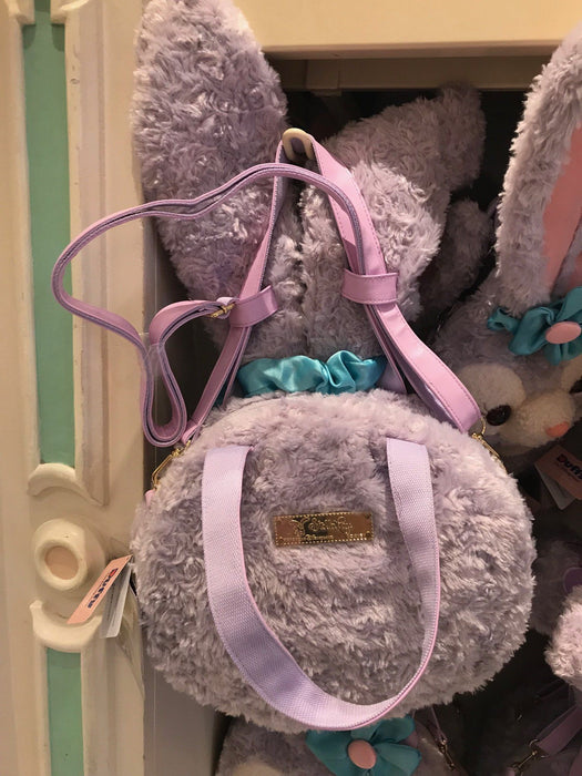 HKDL - StellaLou Face Icon 3-Way Bag