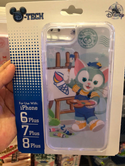 SHDL - Duffy & Friends Jeans Style Collection - Iphone Case x Gelatoni