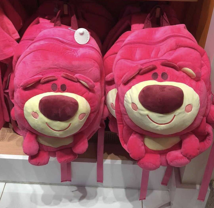 SHDL - Lotso Backpack by JMaruyama