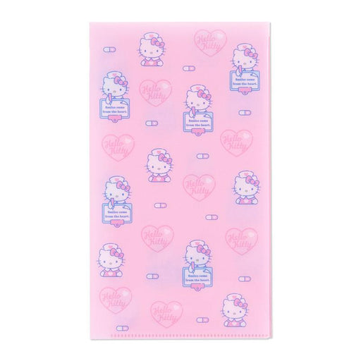 Japan Sanrio -  Antibacterial Mask Case x Hello Kitty