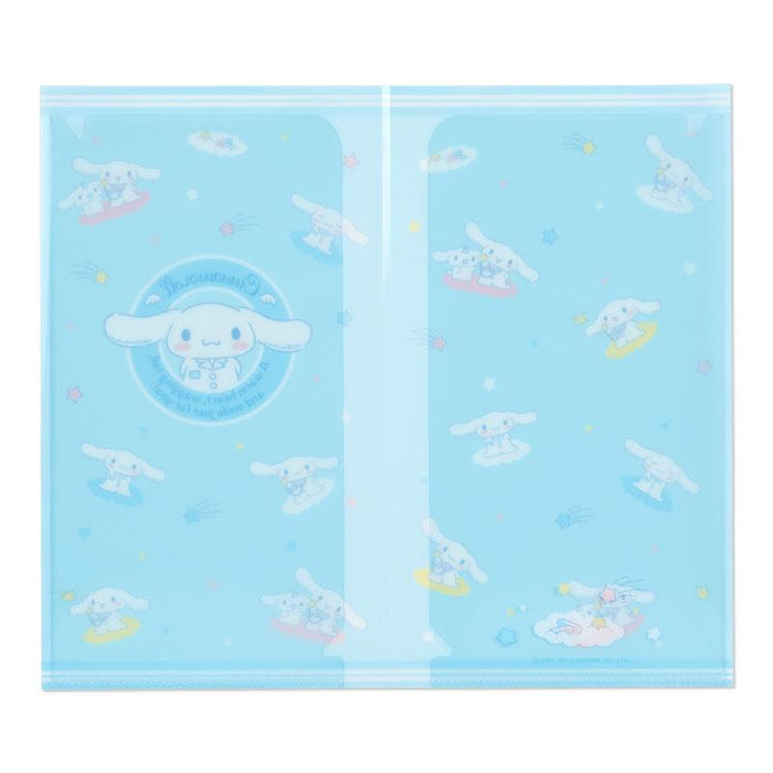 Japan Sanrio -  Antibacterial Mask Case x Cinnamoroll