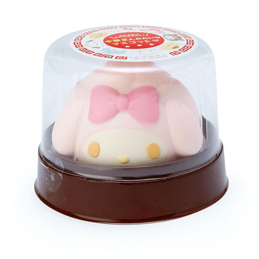 JP Sanrio - Bun Shaped Squishies Toy x My Melody