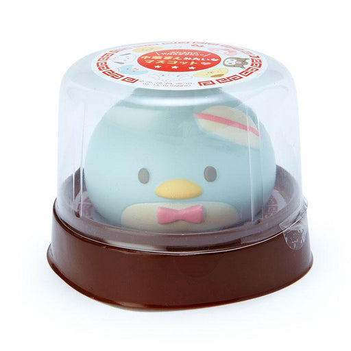 JP Sanrio - Bun Shaped Squishies Toy x Tuxedo Sam