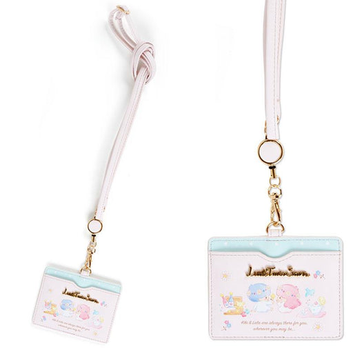 JP Sanrio - Happy Spring x ID Case - Little Twin Stars