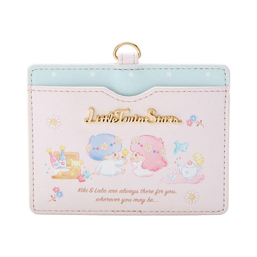 JP Sanrio - Happy Spring x Pass Case - My Melody