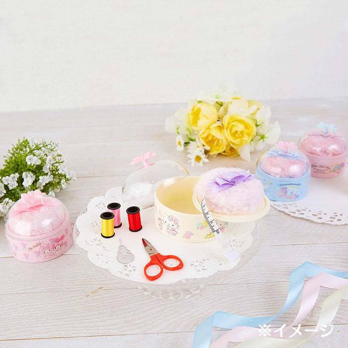 JP Sanrio - Sewing Set x Little Twin Stars