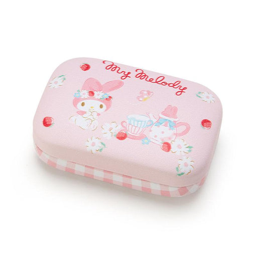 JP Sanrio - Happy Spring x Accessory case - My Melody