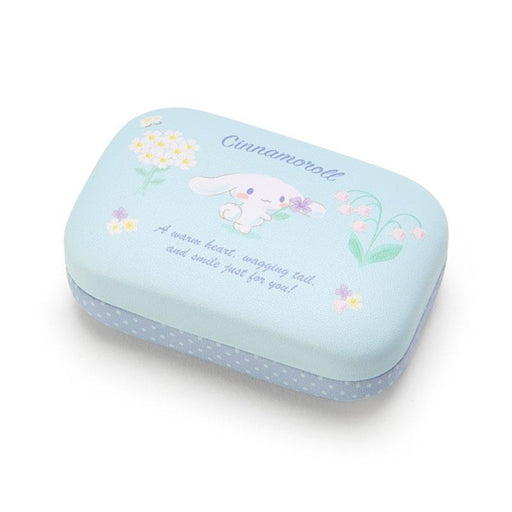 JP Sanrio - Happy Spring x Accessory case - Cinnamoroll