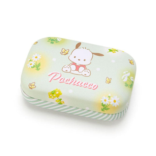 JP Sanrio - Happy Spring x Accessory case - Pochacco