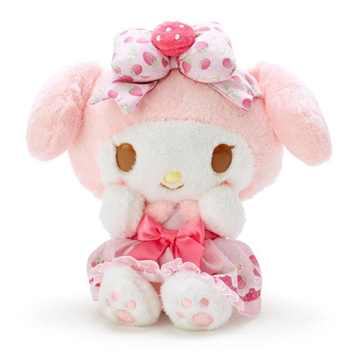 JP Sanrio - Strawberries Collection - Plush Toy x My Melody