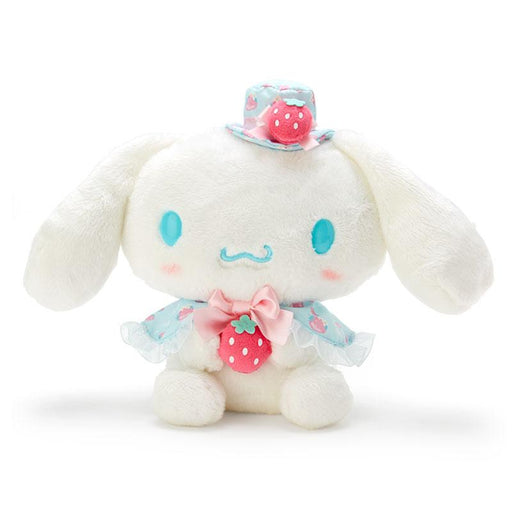 JP Sanrio - Strawberries Collection - Plush Toy x Cinnamoroll