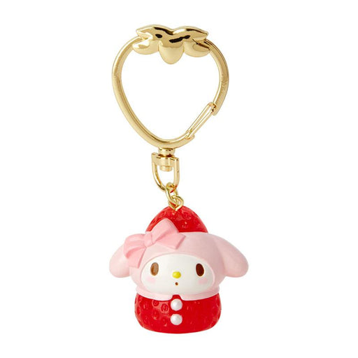 JP Sanrio - Strawberries Collection - Keychain x My Melody