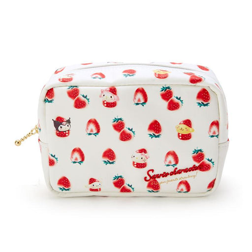 JP Sanrio - Strawberries Collection - Pouch