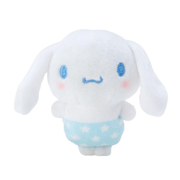 Japan Sanrio -  Summer by the Sea Collection - Mini Plush Toy x Cinnamoroll