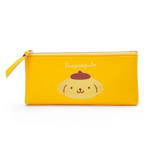 Japan Sanrio - Pen Case (Face) x Pompompurin