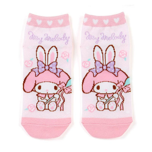 Japan Sanrio - Socks x My Melody